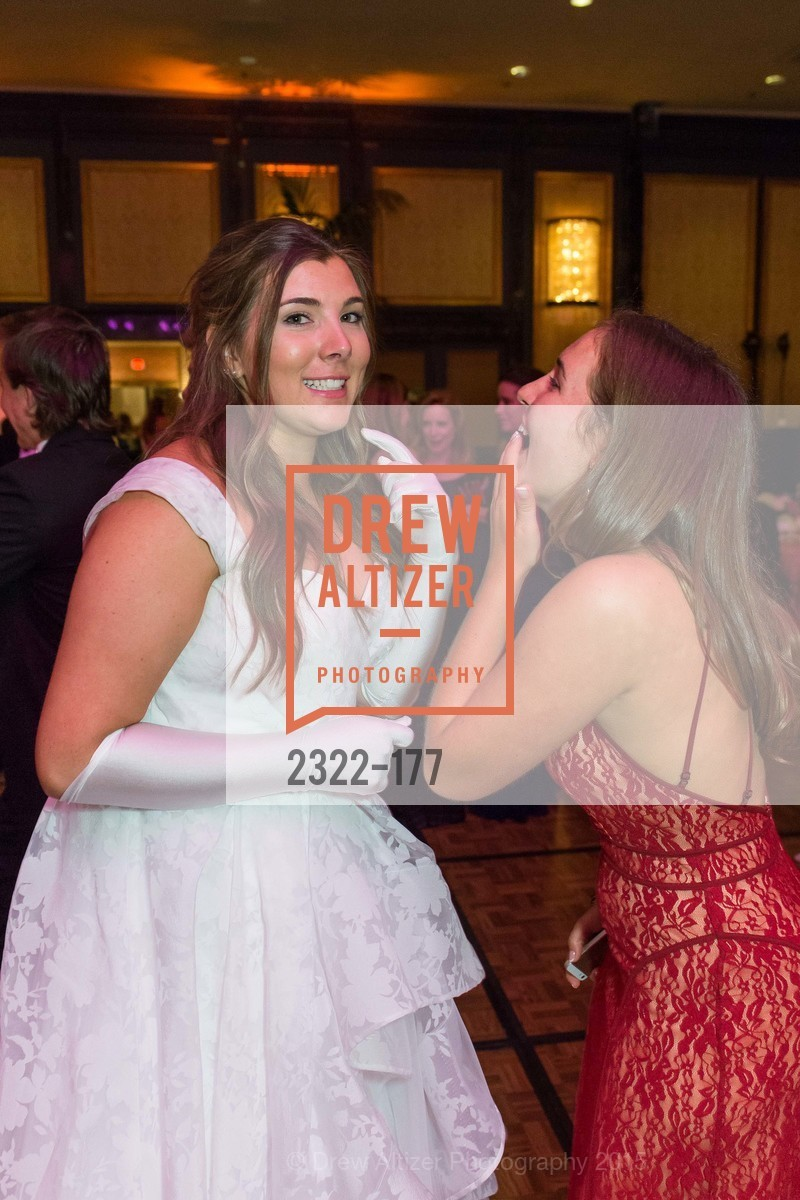Diana Silvestri, Lauren Finnegan, The 2015 San Francisco Debutante Ball, The Westin St. Francis San Francisco Union Square. 335 Powell St, June 20th, 2015,Drew Altizer, Drew Altizer Photography, full-service agency, private events, San Francisco photographer, photographer california