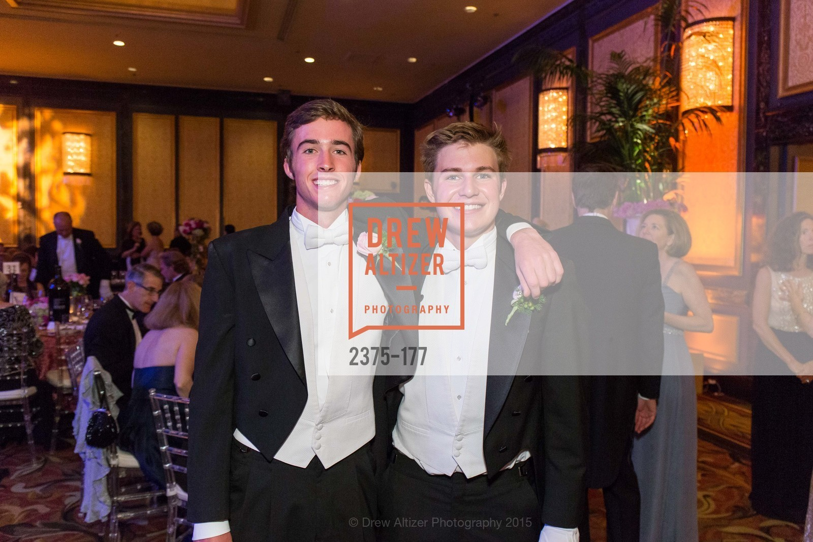 Joe Ladd, Angelo Sangiacomo, The 2015 San Francisco Debutante Ball, The Westin St. Francis San Francisco Union Square. 335 Powell St, June 20th, 2015,Drew Altizer, Drew Altizer Photography, full-service agency, private events, San Francisco photographer, photographer california