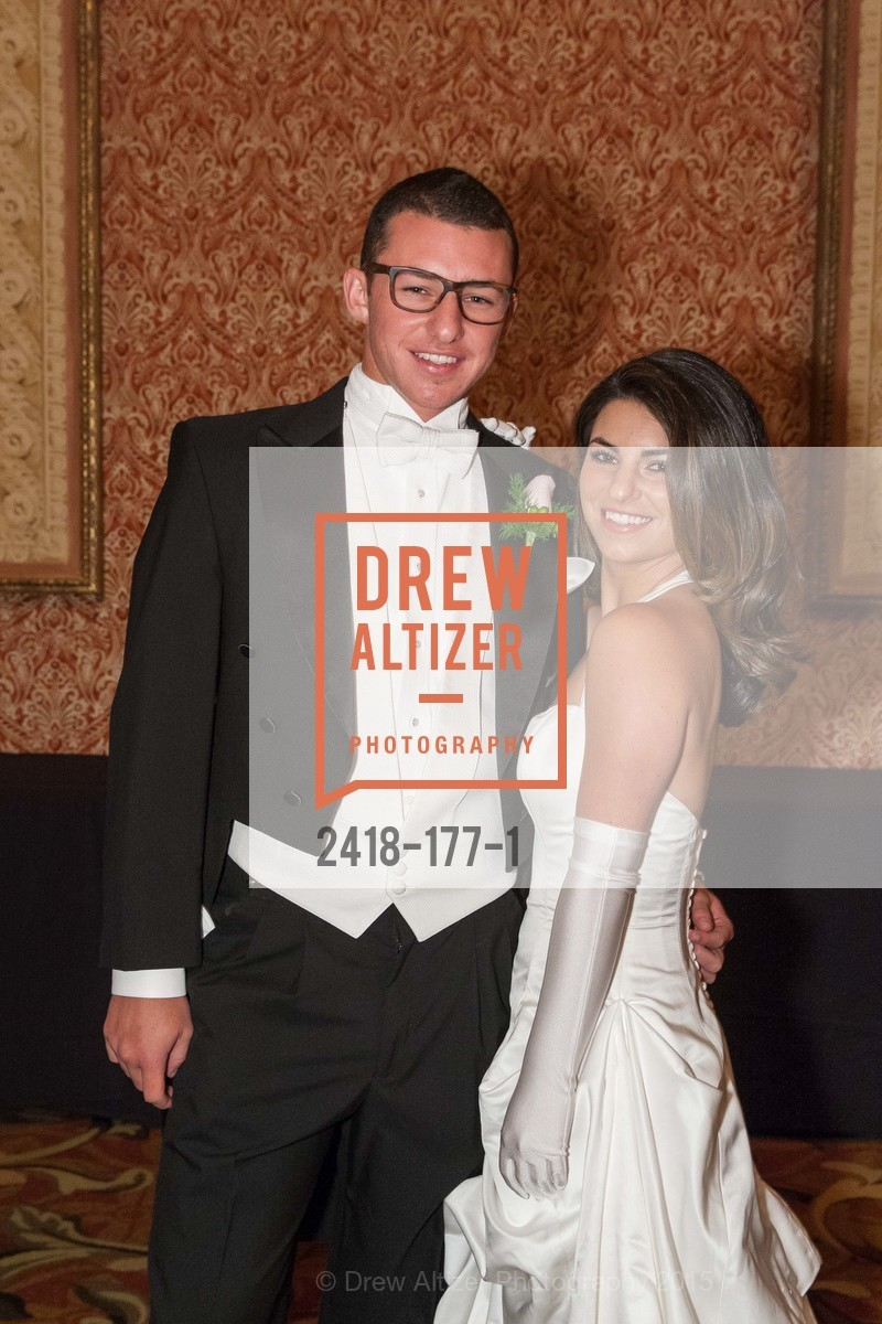 Parker Wyatt Silverman, Paige Silverman, The 2015 San Francisco Debutante Ball, The Westin St. Francis San Francisco Union Square. 335 Powell St, June 20th, 2015,Drew Altizer, Drew Altizer Photography, full-service agency, private events, San Francisco photographer, photographer california
