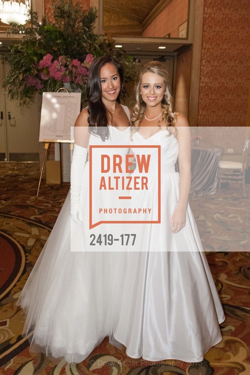 Solange Soward, Elizabeth Grayson, The 2015 San Francisco Debutante Ball, The Westin St. Francis San Francisco Union Square. 335 Powell St, June 20th, 2015,Drew Altizer, Drew Altizer Photography, full-service agency, private events, San Francisco photographer, photographer california