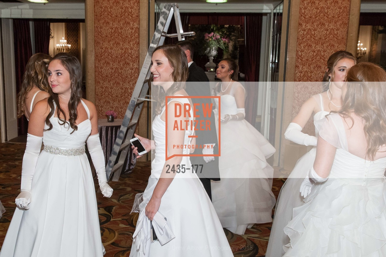 Hailey Elizabeth Cusack, Connolly Grace Steigerwald, The 2015 San Francisco Debutante Ball, The Westin St. Francis San Francisco Union Square. 335 Powell St, June 20th, 2015,Drew Altizer, Drew Altizer Photography, full-service agency, private events, San Francisco photographer, photographer california