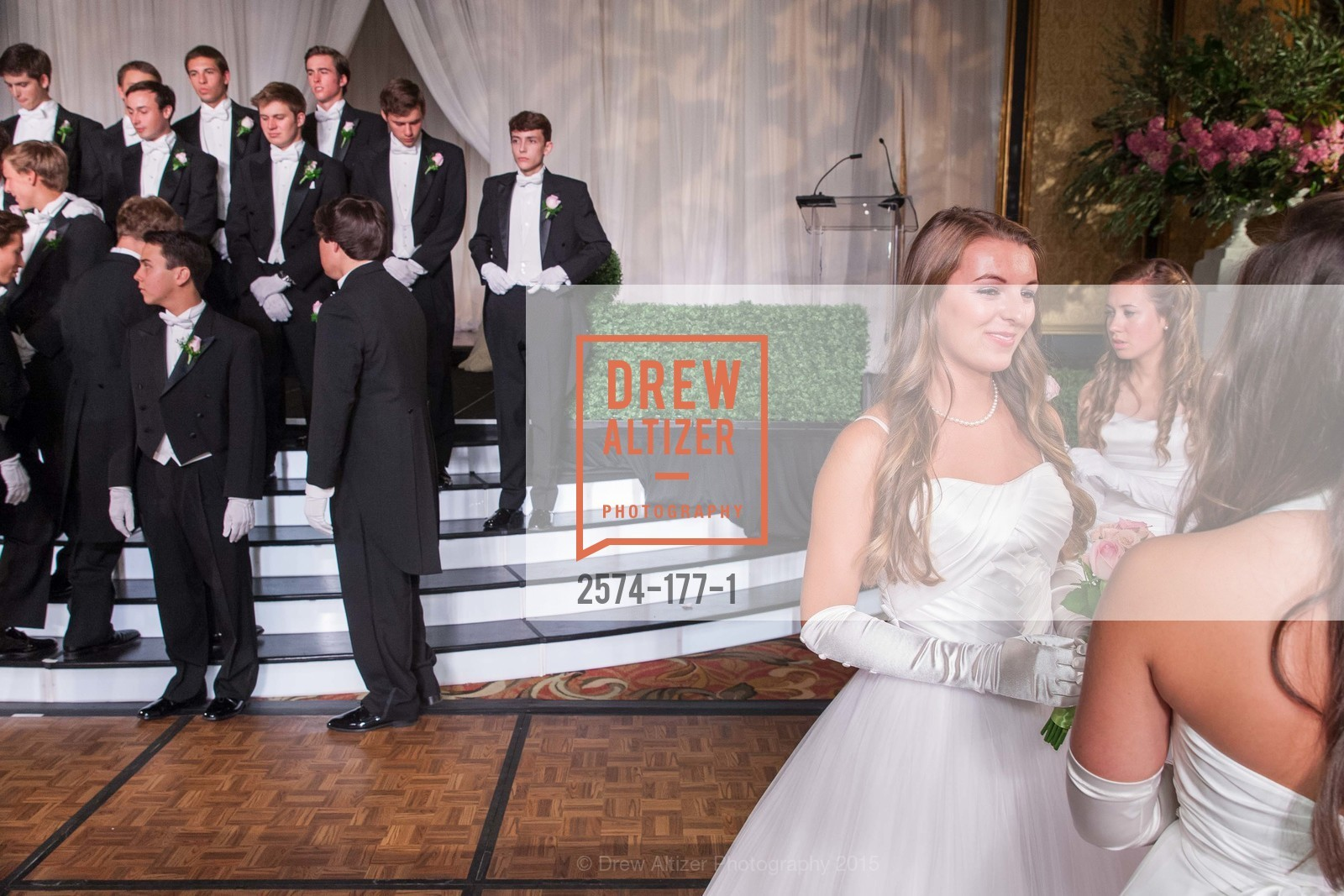 Rachael Jayne Maier, The 2015 San Francisco Debutante Ball, The Westin St. Francis San Francisco Union Square. 335 Powell St, June 20th, 2015,Drew Altizer, Drew Altizer Photography, full-service agency, private events, San Francisco photographer, photographer california