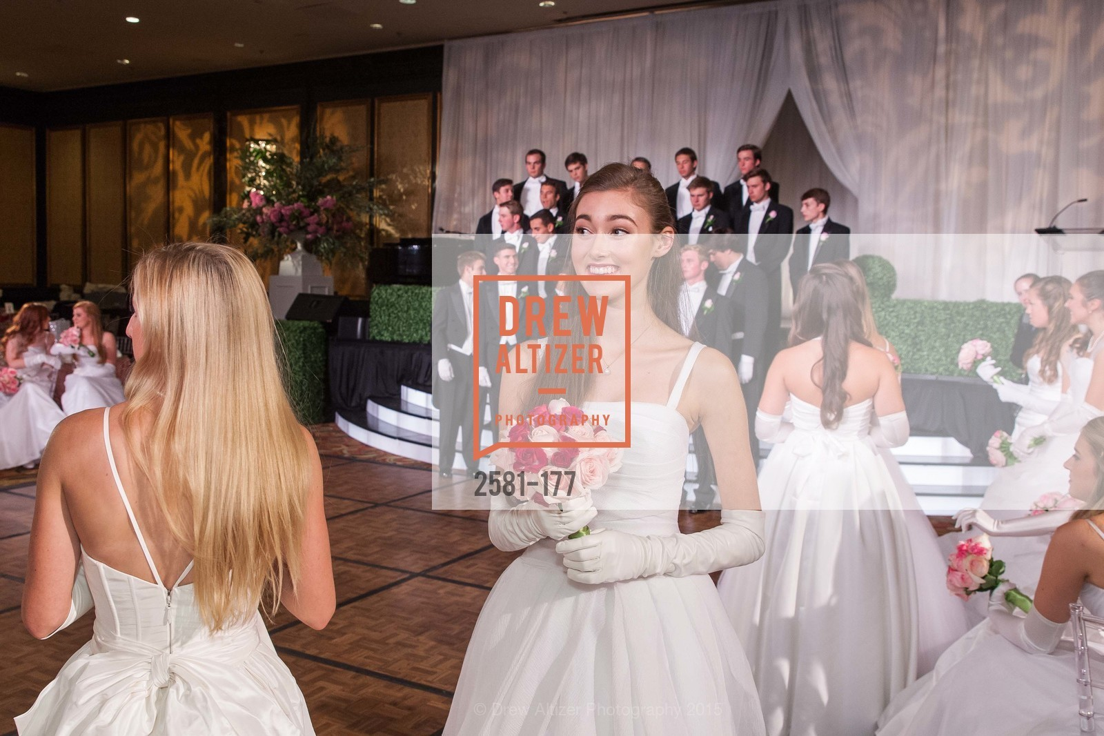 Madeline Lamm, The 2015 San Francisco Debutante Ball, The Westin St. Francis San Francisco Union Square. 335 Powell St, June 20th, 2015,Drew Altizer, Drew Altizer Photography, full-service agency, private events, San Francisco photographer, photographer california