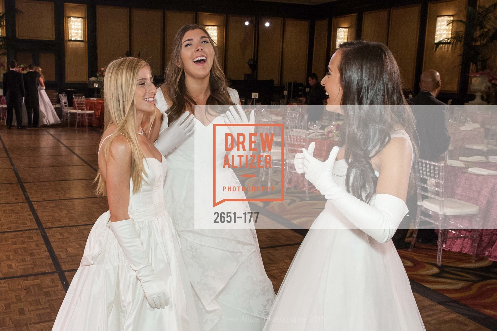 Jennifer Reynolds, Diana Silvestri, Solange Soward, The 2015 San Francisco Debutante Ball, The Westin St. Francis San Francisco Union Square. 335 Powell St, June 20th, 2015,Drew Altizer, Drew Altizer Photography, full-service event agency, private events, San Francisco photographer, photographer California