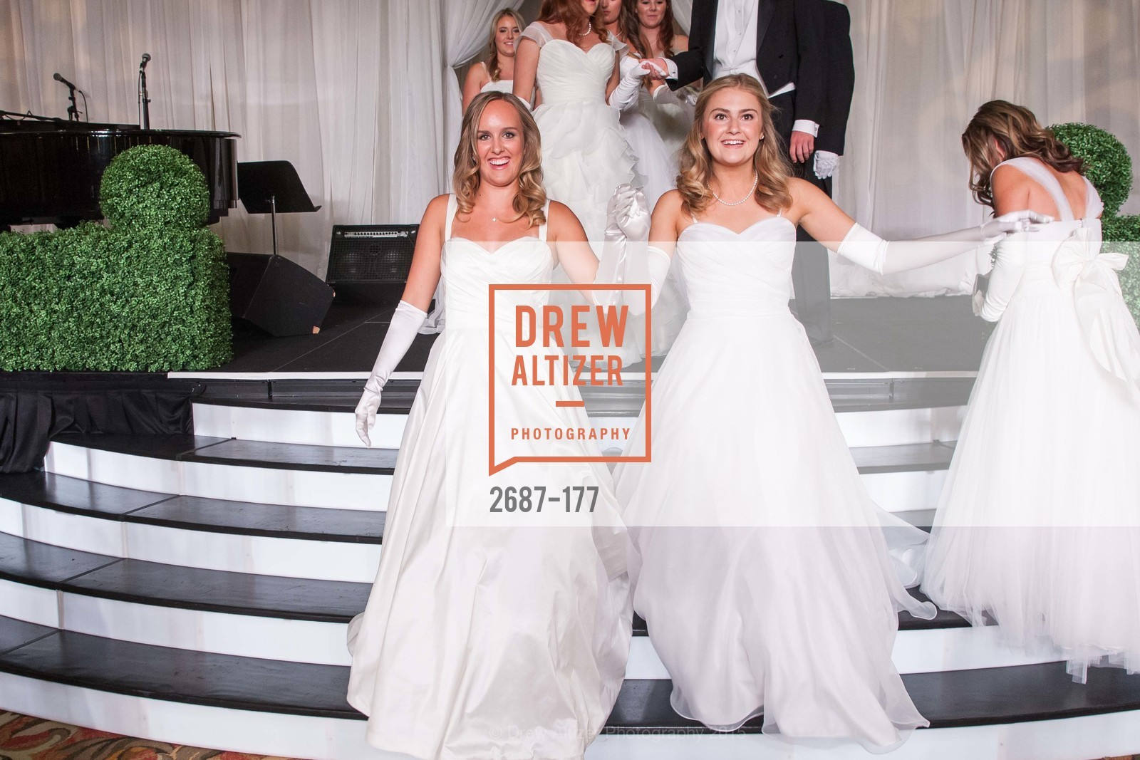 Katarina Lina Churich, Sara Scannell, The 2015 San Francisco Debutante Ball, The Westin St. Francis San Francisco Union Square. 335 Powell St, June 20th, 2015,Drew Altizer, Drew Altizer Photography, full-service agency, private events, San Francisco photographer, photographer california