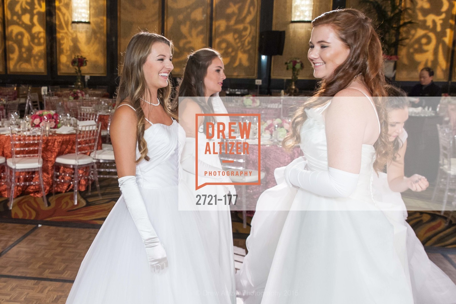 Rachael Jayne Maier, Kendall Marion Finnegan, The 2015 San Francisco Debutante Ball, The Westin St. Francis San Francisco Union Square. 335 Powell St, June 20th, 2015,Drew Altizer, Drew Altizer Photography, full-service agency, private events, San Francisco photographer, photographer california
