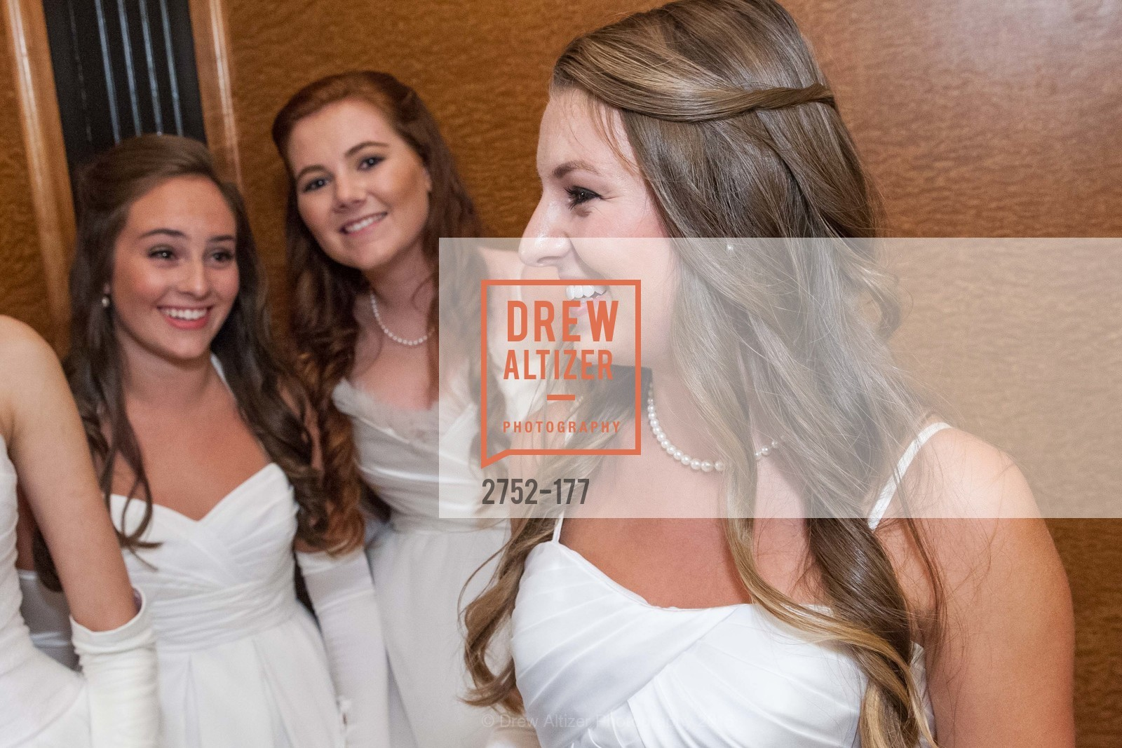 Hailey Elizabeth Cusack, Kendall Marion Finnegan, Rachael Jayne Maier, The 2015 San Francisco Debutante Ball, The Westin St. Francis San Francisco Union Square. 335 Powell St, June 20th, 2015,Drew Altizer, Drew Altizer Photography, full-service agency, private events, San Francisco photographer, photographer california