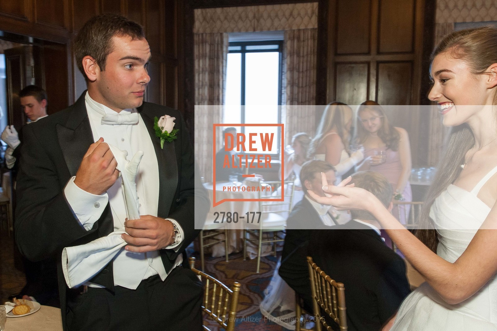 Peter James Campana, Madeleine Elizabeth Lamm, The 2015 San Francisco Debutante Ball, The Westin St. Francis San Francisco Union Square. 335 Powell St, June 20th, 2015,Drew Altizer, Drew Altizer Photography, full-service agency, private events, San Francisco photographer, photographer california