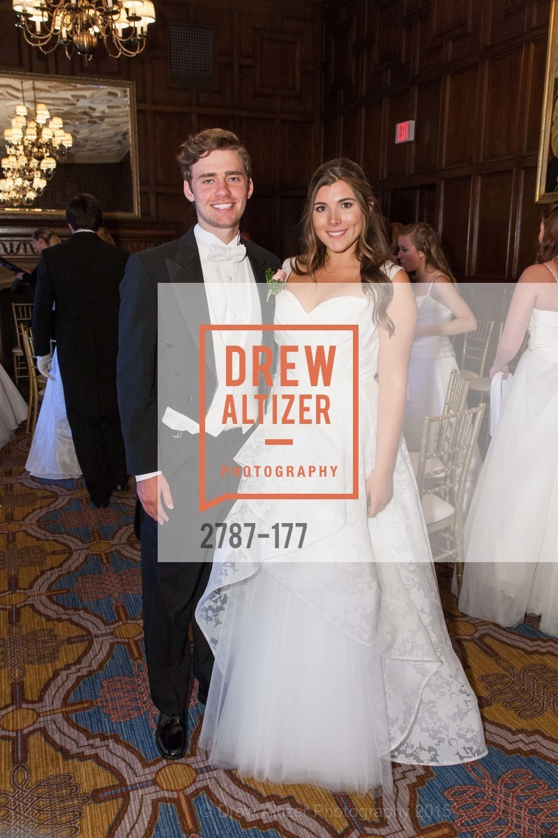 Brendan Dunlap, Diana Silvestri, The 2015 San Francisco Debutante Ball, The Westin St. Francis San Francisco Union Square. 335 Powell St, June 20th, 2015,Drew Altizer, Drew Altizer Photography, full-service agency, private events, San Francisco photographer, photographer california