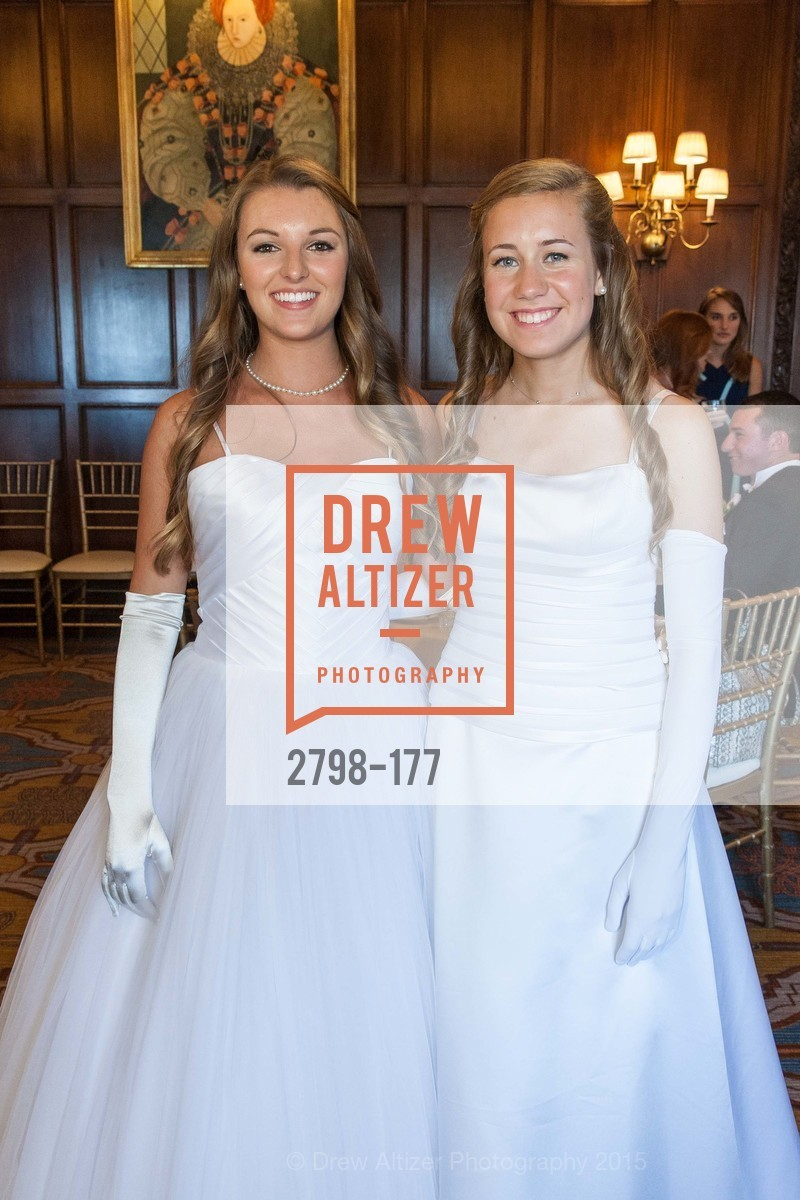 Rachael Jayne Maier, Sarah Elisabeth Jackmauh, The 2015 San Francisco Debutante Ball, The Westin St. Francis San Francisco Union Square. 335 Powell St, June 20th, 2015,Drew Altizer, Drew Altizer Photography, full-service agency, private events, San Francisco photographer, photographer california