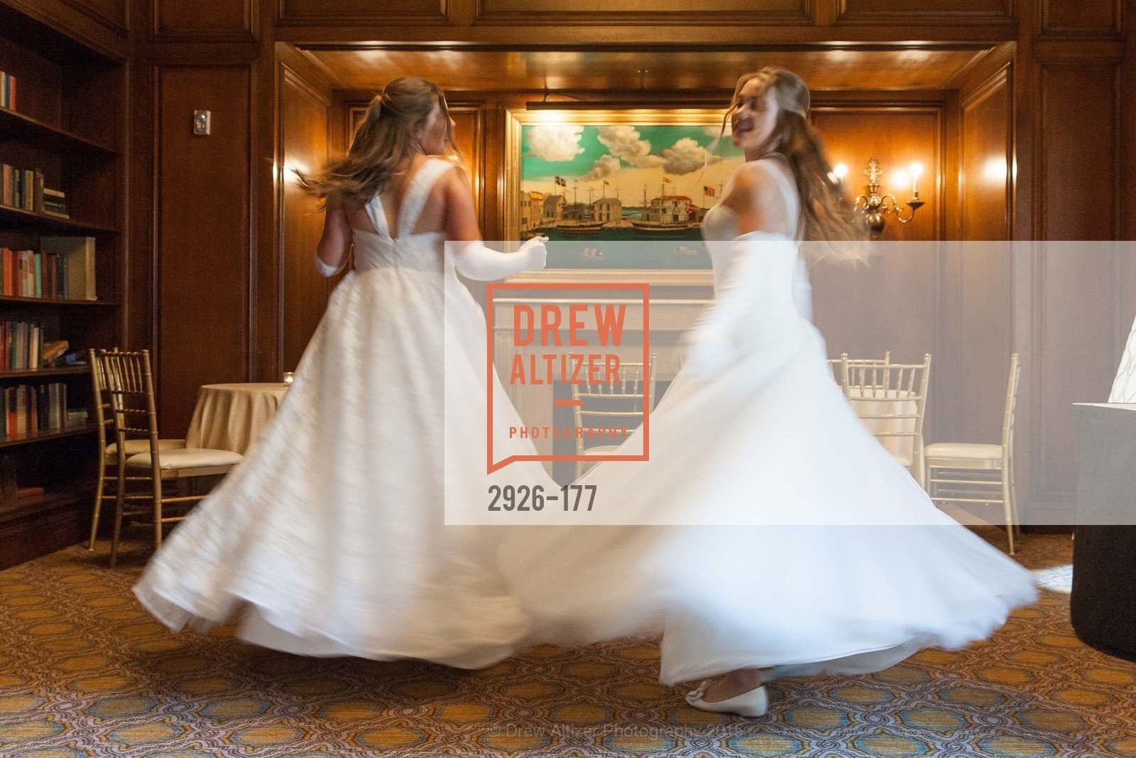 Diana Laura Silvestri, Paloma Elizabeth Palmer, The 2015 San Francisco Debutante Ball, The Westin St. Francis San Francisco Union Square. 335 Powell St, June 20th, 2015,Drew Altizer, Drew Altizer Photography, full-service agency, private events, San Francisco photographer, photographer california