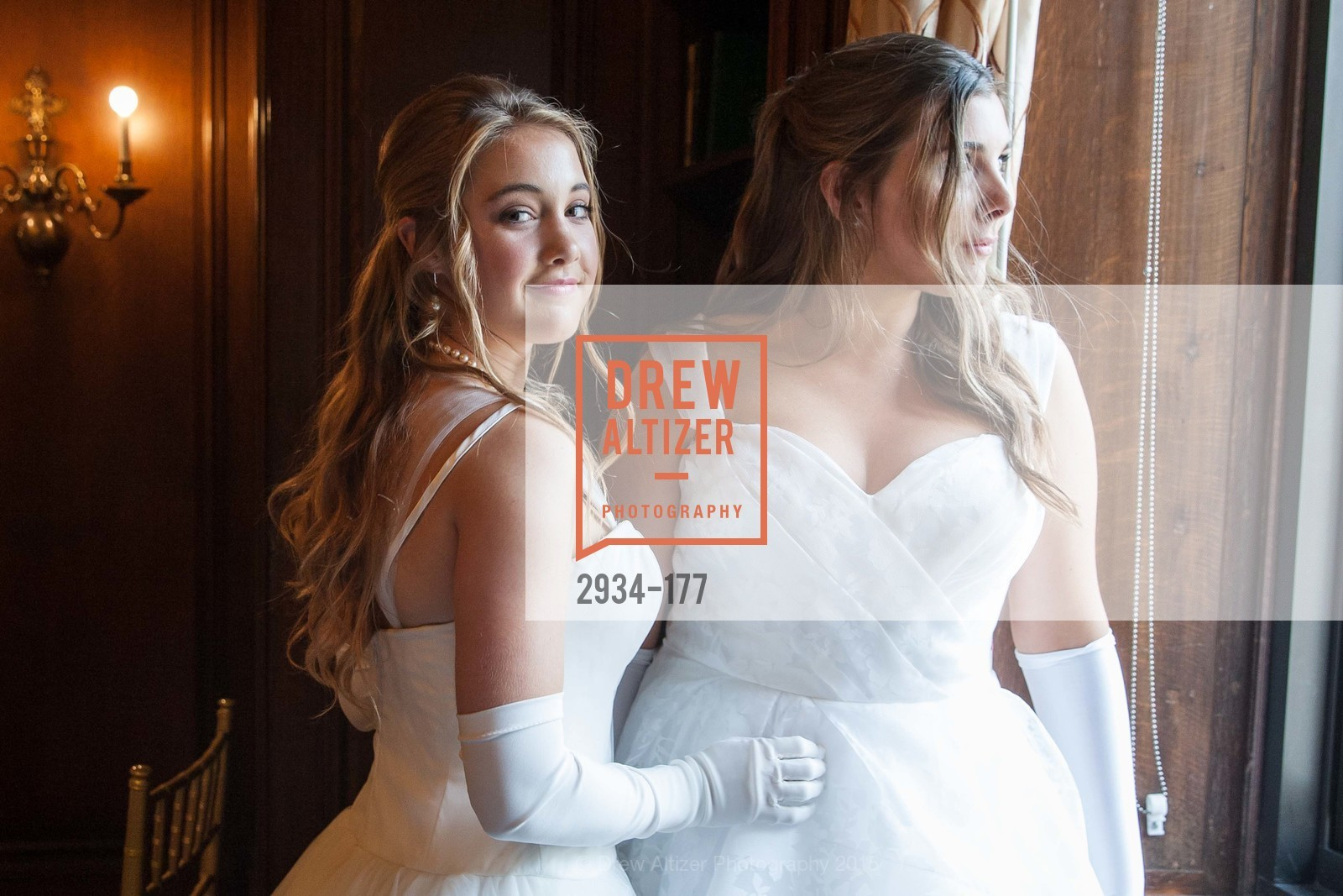 Paloma Elizabeth Palmer, Diana Laura Silvestri, The 2015 San Francisco Debutante Ball, The Westin St. Francis San Francisco Union Square. 335 Powell St, June 20th, 2015,Drew Altizer, Drew Altizer Photography, full-service agency, private events, San Francisco photographer, photographer california