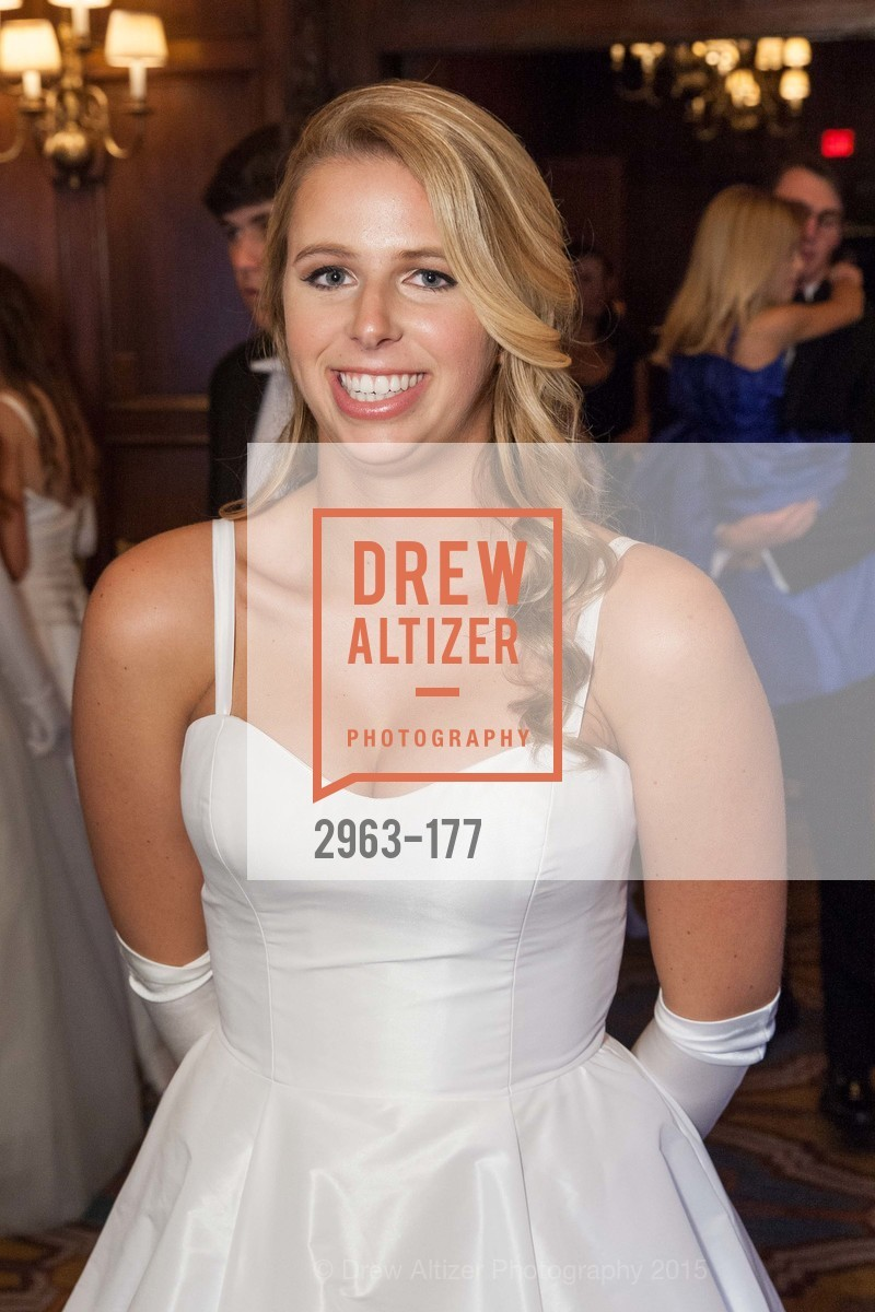 Lindsey Marie Weber, The 2015 San Francisco Debutante Ball, The Westin St. Francis San Francisco Union Square. 335 Powell St, June 20th, 2015,Drew Altizer, Drew Altizer Photography, full-service agency, private events, San Francisco photographer, photographer california