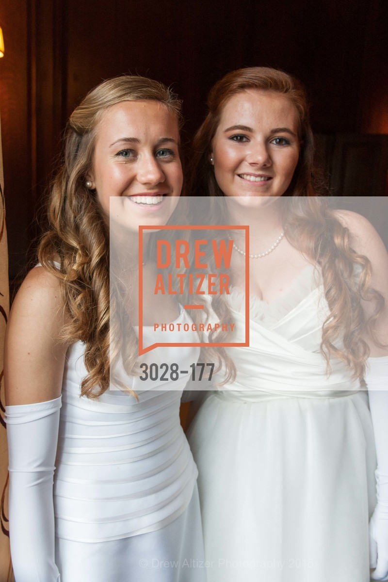 Sarah Elisabeth Jackmauh, Kendall Marion Finnegan, The 2015 San Francisco Debutante Ball, The Westin St. Francis San Francisco Union Square. 335 Powell St, June 20th, 2015,Drew Altizer, Drew Altizer Photography, full-service agency, private events, San Francisco photographer, photographer california