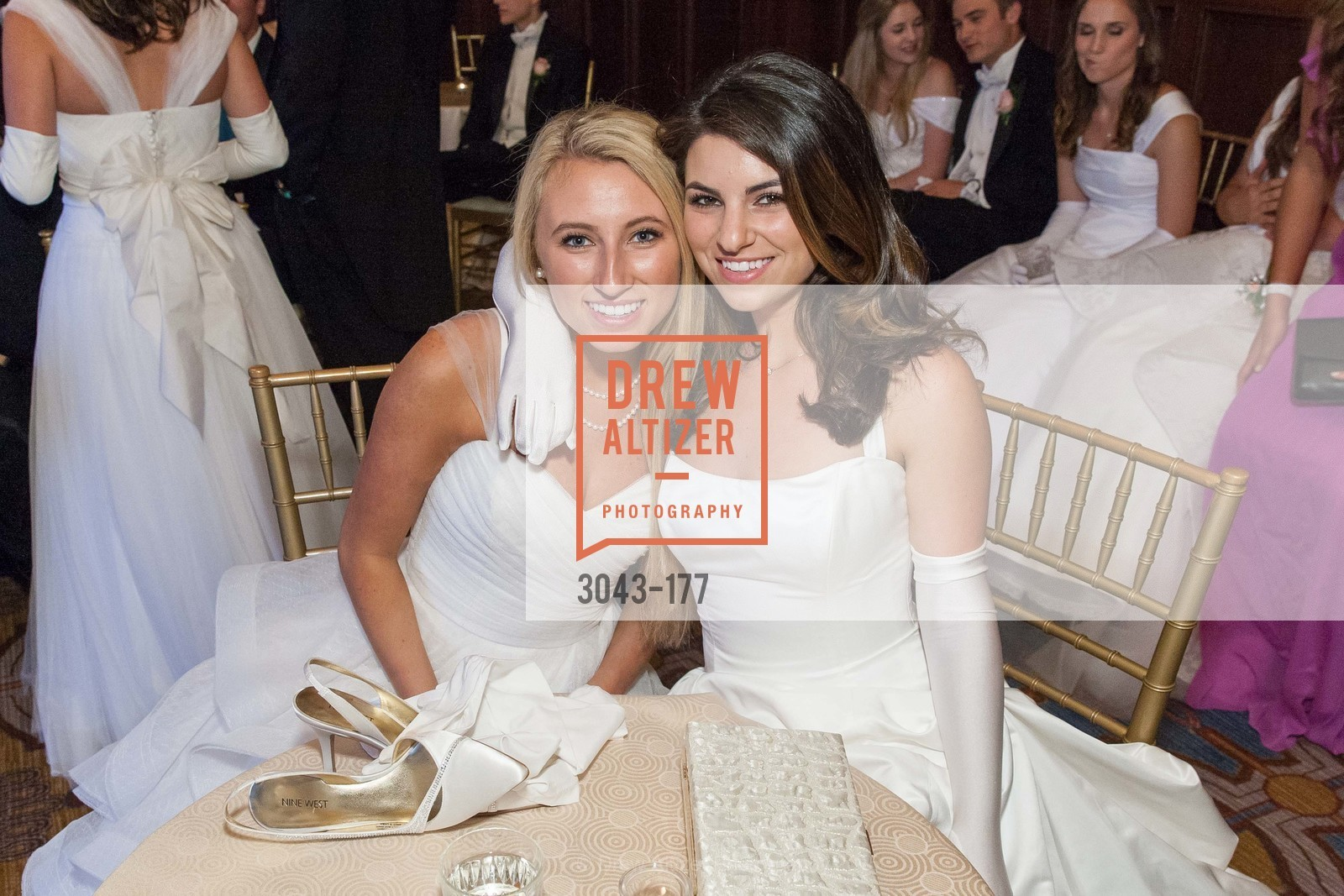 Jennifer Suzanne Reynolds, Paige Silverman, The 2015 San Francisco Debutante Ball, The Westin St. Francis San Francisco Union Square. 335 Powell St, June 20th, 2015,Drew Altizer, Drew Altizer Photography, full-service agency, private events, San Francisco photographer, photographer california