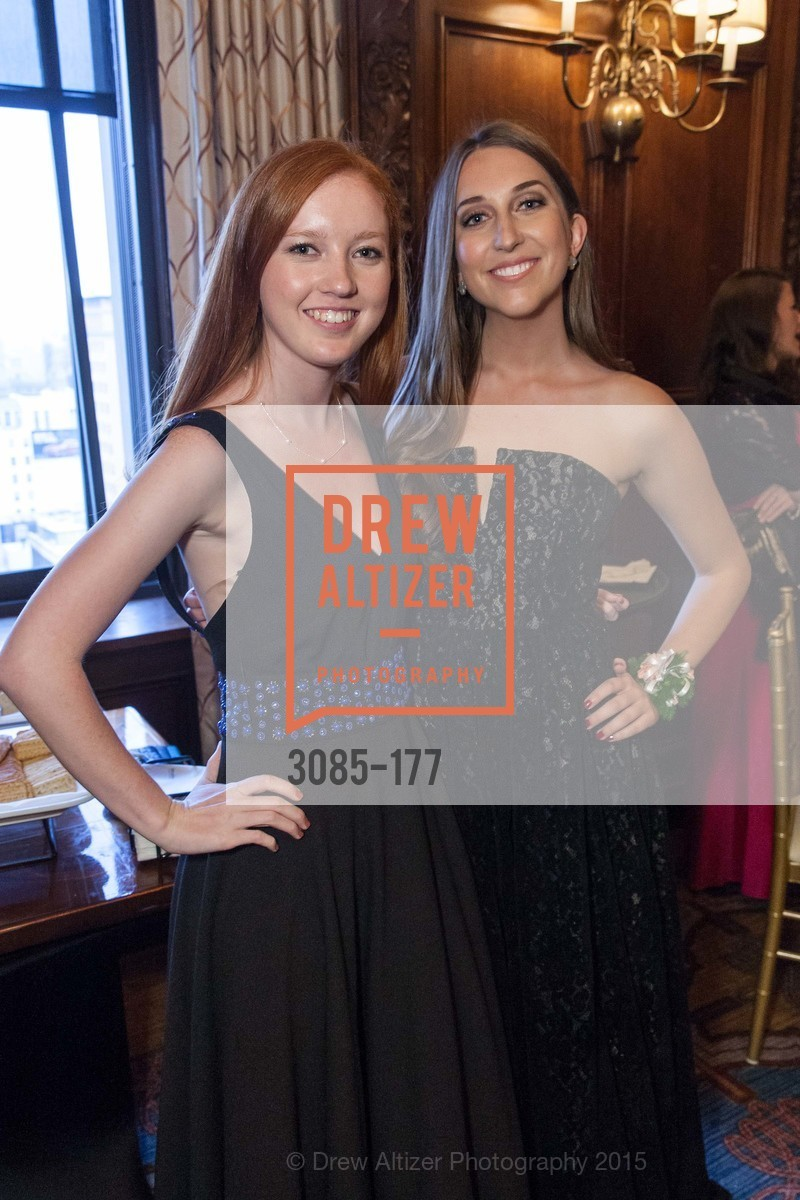 Mackenzie Erdman, Sarah Poole, The 2015 San Francisco Debutante Ball, The Westin St. Francis San Francisco Union Square. 335 Powell St, June 20th, 2015,Drew Altizer, Drew Altizer Photography, full-service event agency, private events, San Francisco photographer, photographer California