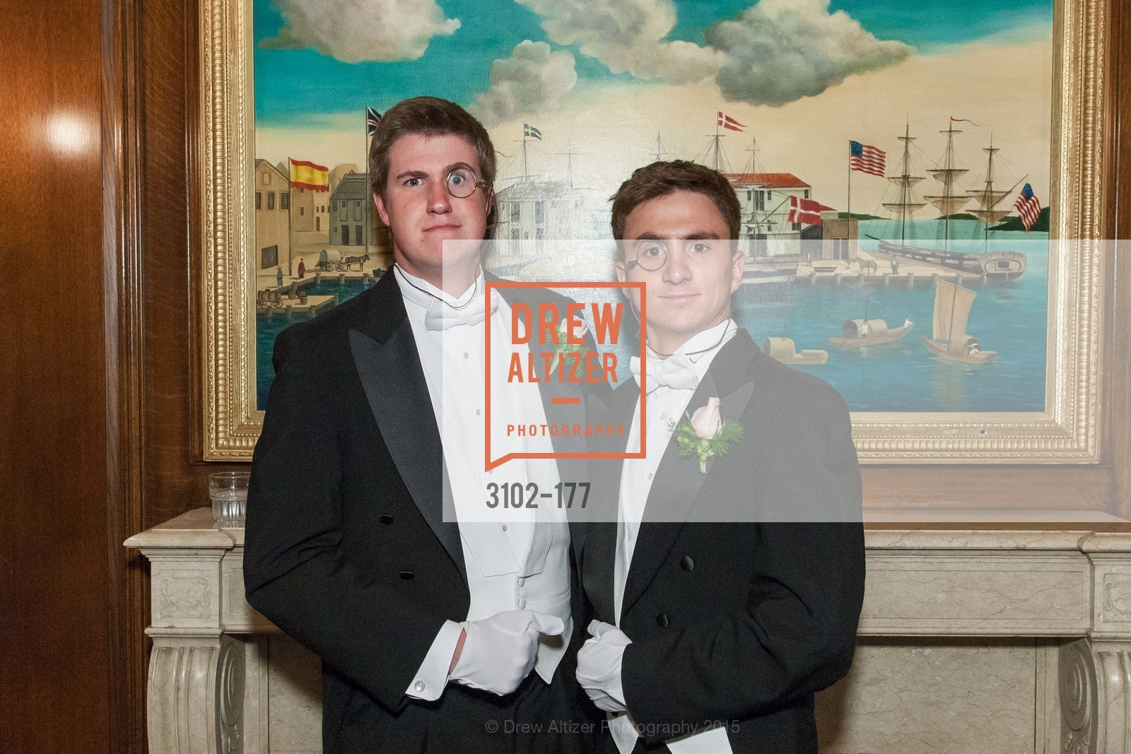John Bernard Travers, Jack Andrew Kariotis, The 2015 San Francisco Debutante Ball, The Westin St. Francis San Francisco Union Square. 335 Powell St, June 20th, 2015,Drew Altizer, Drew Altizer Photography, full-service agency, private events, San Francisco photographer, photographer california