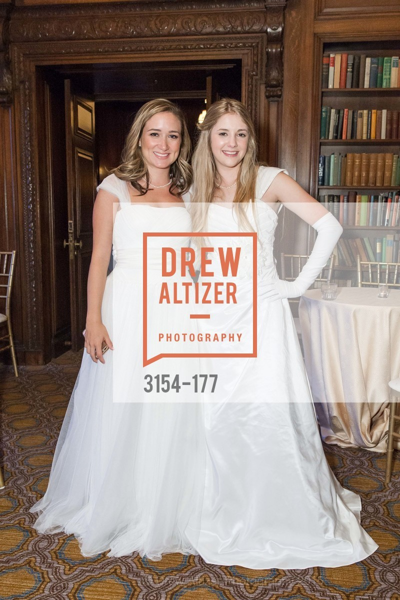 Lily Ann Ostler, Julia Marley Chenette, The 2015 San Francisco Debutante Ball, The Westin St. Francis San Francisco Union Square. 335 Powell St, June 20th, 2015,Drew Altizer, Drew Altizer Photography, full-service agency, private events, San Francisco photographer, photographer california