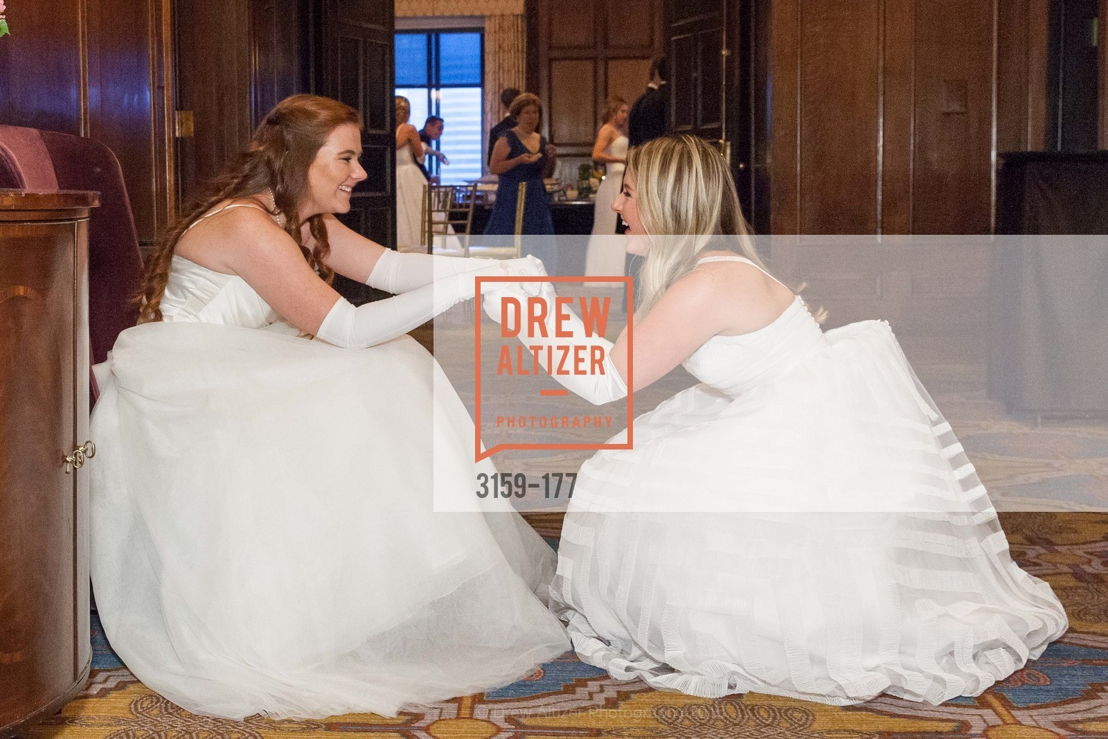 Kendall Marion Finnegan, Katherine Hamilton Harris, The 2015 San Francisco Debutante Ball, The Westin St. Francis San Francisco Union Square. 335 Powell St, June 20th, 2015,Drew Altizer, Drew Altizer Photography, full-service event agency, private events, San Francisco photographer, photographer California
