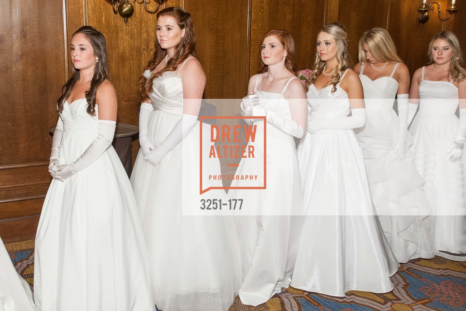 Hailey Elizabeth Cusack, Kendall Marion Finnegan, Curry Sullivan Fisher, Elizabeth Grayson, Mary Grinnell, Katherine Hamilton Harris, The 2015 San Francisco Debutante Ball, The Westin St. Francis San Francisco Union Square. 335 Powell St, June 20th, 2015,Drew Altizer, Drew Altizer Photography, full-service agency, private events, San Francisco photographer, photographer california