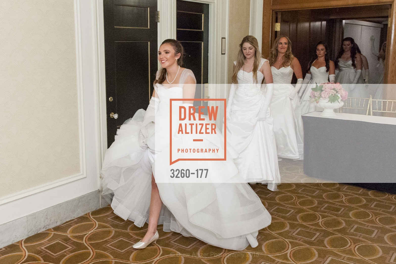 Jennifer Hannah Baylis, Julia Marley Chenette, Katarina Lina Churich, The 2015 San Francisco Debutante Ball, The Westin St. Francis San Francisco Union Square. 335 Powell St, June 20th, 2015,Drew Altizer, Drew Altizer Photography, full-service agency, private events, San Francisco photographer, photographer california