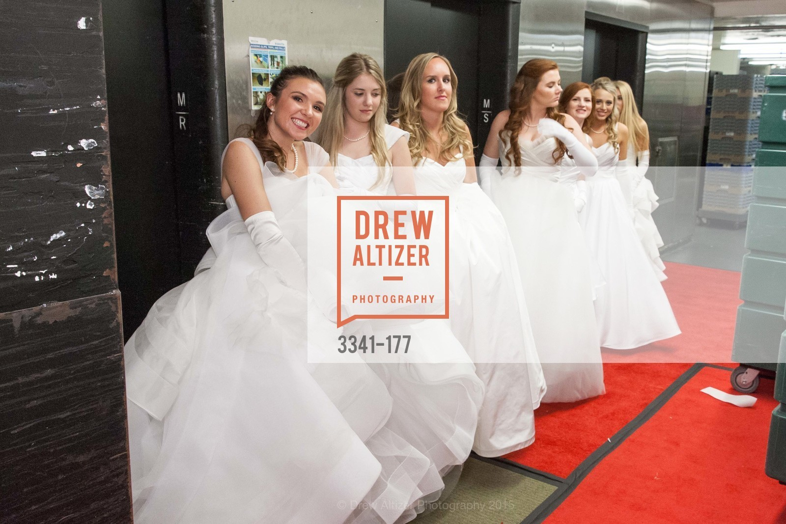 Jennifer Hannah Baylis, Julia Marley Chenette, Katarina Lina Churich, Kendall Marion Finnegan, The 2015 San Francisco Debutante Ball, The Westin St. Francis San Francisco Union Square. 335 Powell St, June 20th, 2015,Drew Altizer, Drew Altizer Photography, full-service agency, private events, San Francisco photographer, photographer california