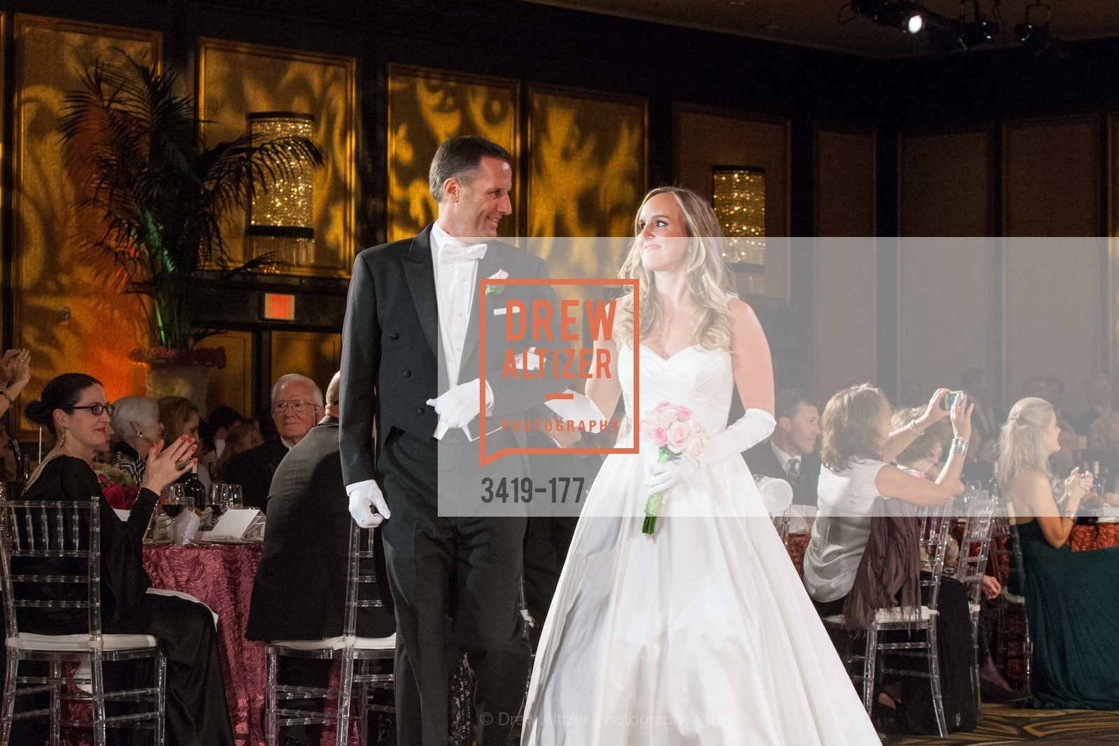 Kenneth Joseph Churich, Katarina Lina Churich, The 2015 San Francisco Debutante Ball, The Westin St. Francis San Francisco Union Square. 335 Powell St, June 20th, 2015,Drew Altizer, Drew Altizer Photography, full-service agency, private events, San Francisco photographer, photographer california