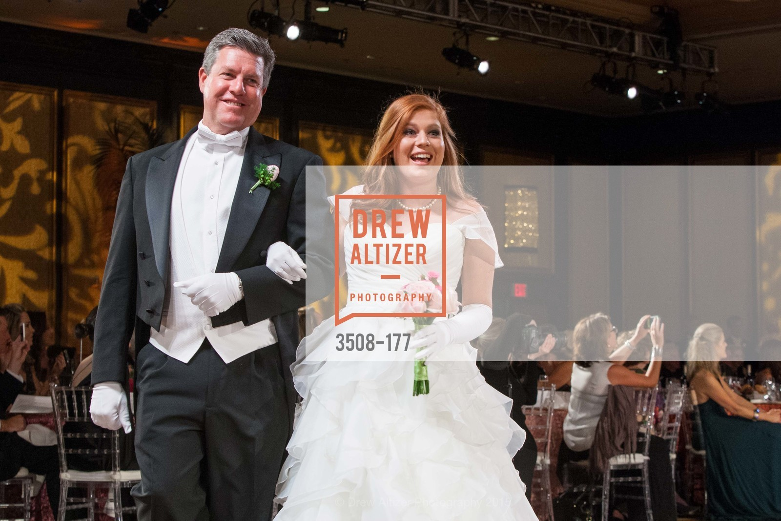 Christopher Stephen Kruse, Allaire Houston Kruse, The 2015 San Francisco Debutante Ball, The Westin St. Francis San Francisco Union Square. 335 Powell St, June 20th, 2015,Drew Altizer, Drew Altizer Photography, full-service agency, private events, San Francisco photographer, photographer california