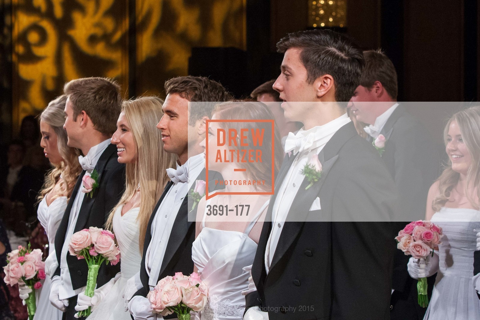 Elizabeth Mason Grayson, Henry Griffith Callender, Mary Elizabeth Grinnell, Michael Grinnell II, Curry Sullivan Fisher, William Behnke Jr., The 2015 San Francisco Debutante Ball, The Westin St. Francis San Francisco Union Square. 335 Powell St, June 20th, 2015,Drew Altizer, Drew Altizer Photography, full-service agency, private events, San Francisco photographer, photographer california