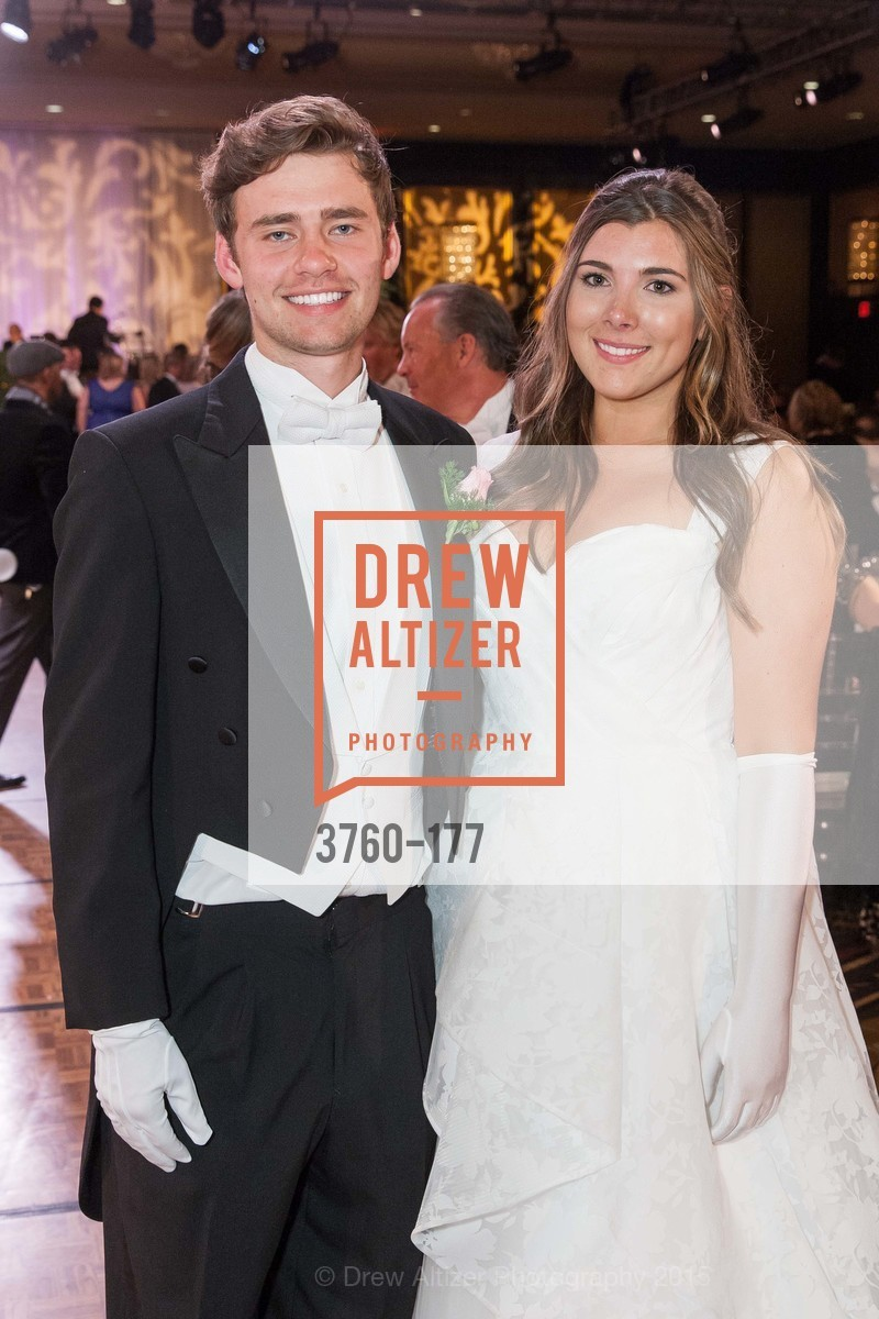 Brendan William Dunlap, Diana Laura Silvestri, The 2015 San Francisco Debutante Ball, The Westin St. Francis San Francisco Union Square. 335 Powell St, June 20th, 2015,Drew Altizer, Drew Altizer Photography, full-service agency, private events, San Francisco photographer, photographer california