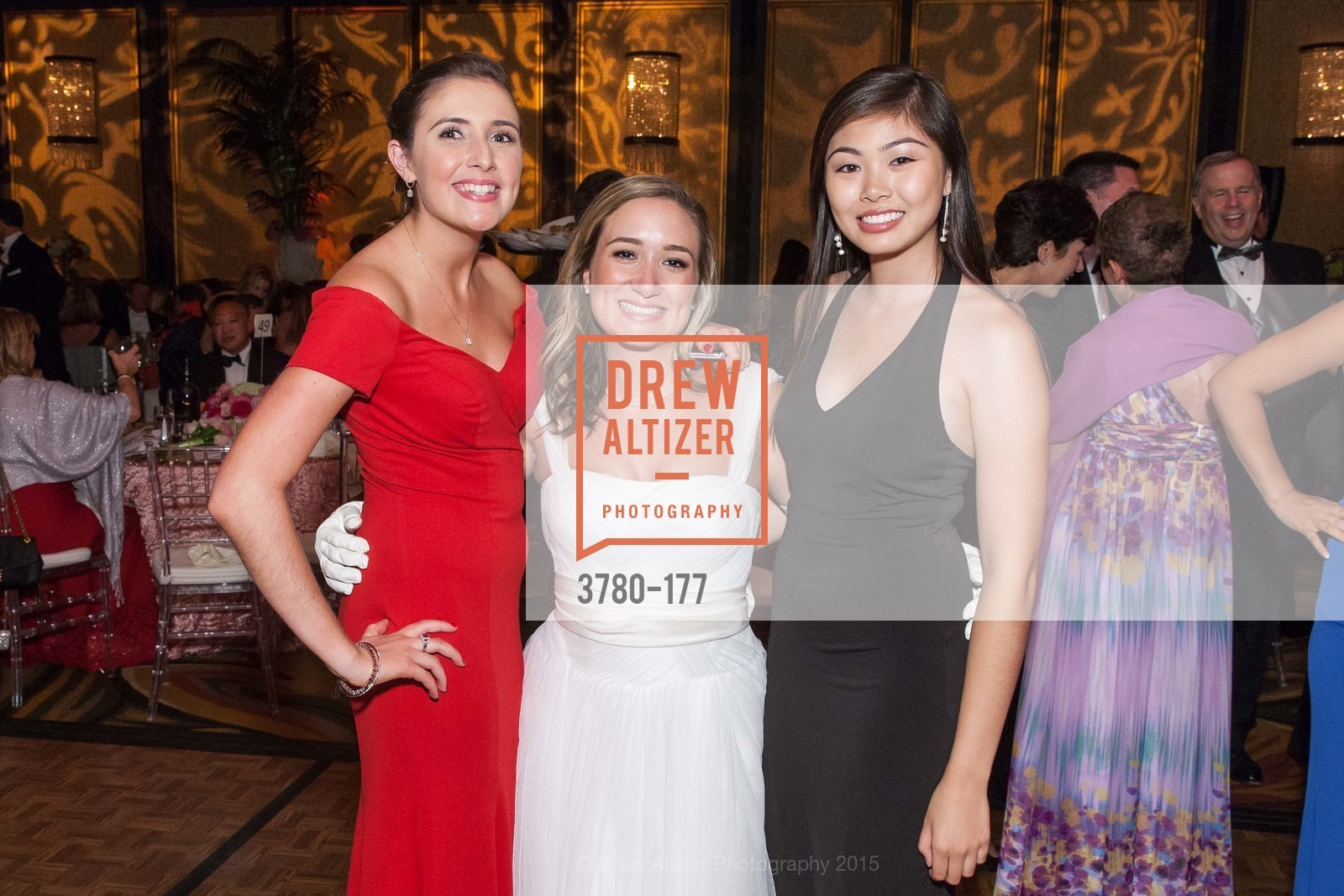 Lily Ostler, Katrina Samonte, The 2015 San Francisco Debutante Ball, The Westin St. Francis San Francisco Union Square. 335 Powell St, June 20th, 2015,Drew Altizer, Drew Altizer Photography, full-service event agency, private events, San Francisco photographer, photographer California