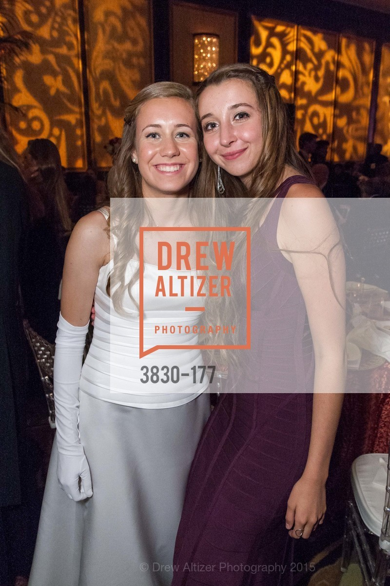 Sarah Elisabeth Jackmauh, Aislinn Martin, The 2015 San Francisco Debutante Ball, The Westin St. Francis San Francisco Union Square. 335 Powell St, June 20th, 2015,Drew Altizer, Drew Altizer Photography, full-service agency, private events, San Francisco photographer, photographer california