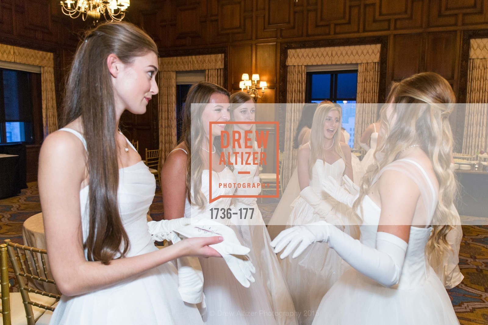 Madeleine Elizabeth Lamm, Rachael Jayne Maier, Brooke Emily Raabe, Mary Grinnell, The 2015 San Francisco Debutante Ball, The Westin St. Francis San Francisco Union Square. 335 Powell St, June 20th, 2015,Drew Altizer, Drew Altizer Photography, full-service agency, private events, San Francisco photographer, photographer california