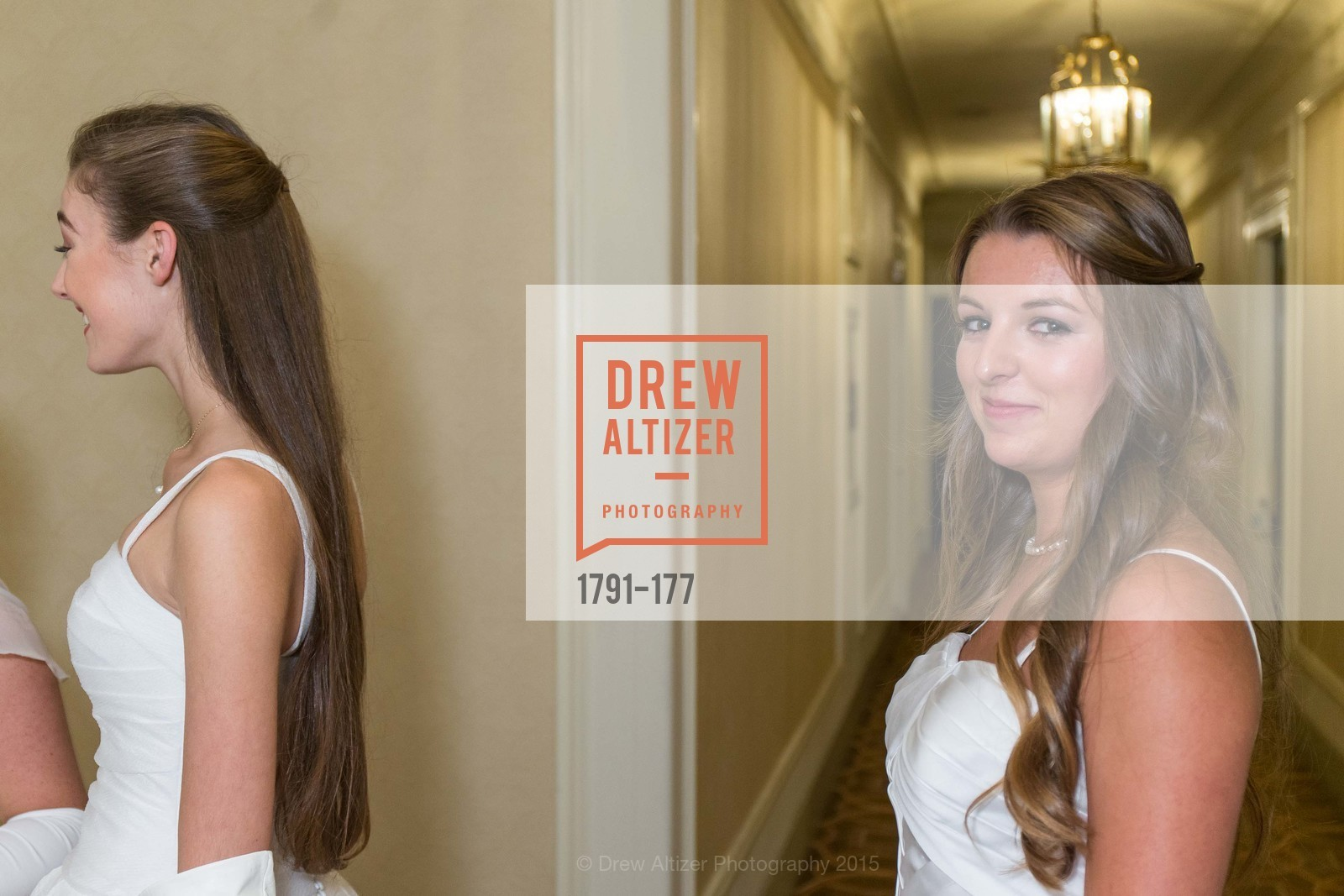 Madeline Lamm, Rachael Jayne Maier, The 2015 San Francisco Debutante Ball, The Westin St. Francis San Francisco Union Square. 335 Powell St, June 20th, 2015,Drew Altizer, Drew Altizer Photography, full-service agency, private events, San Francisco photographer, photographer california