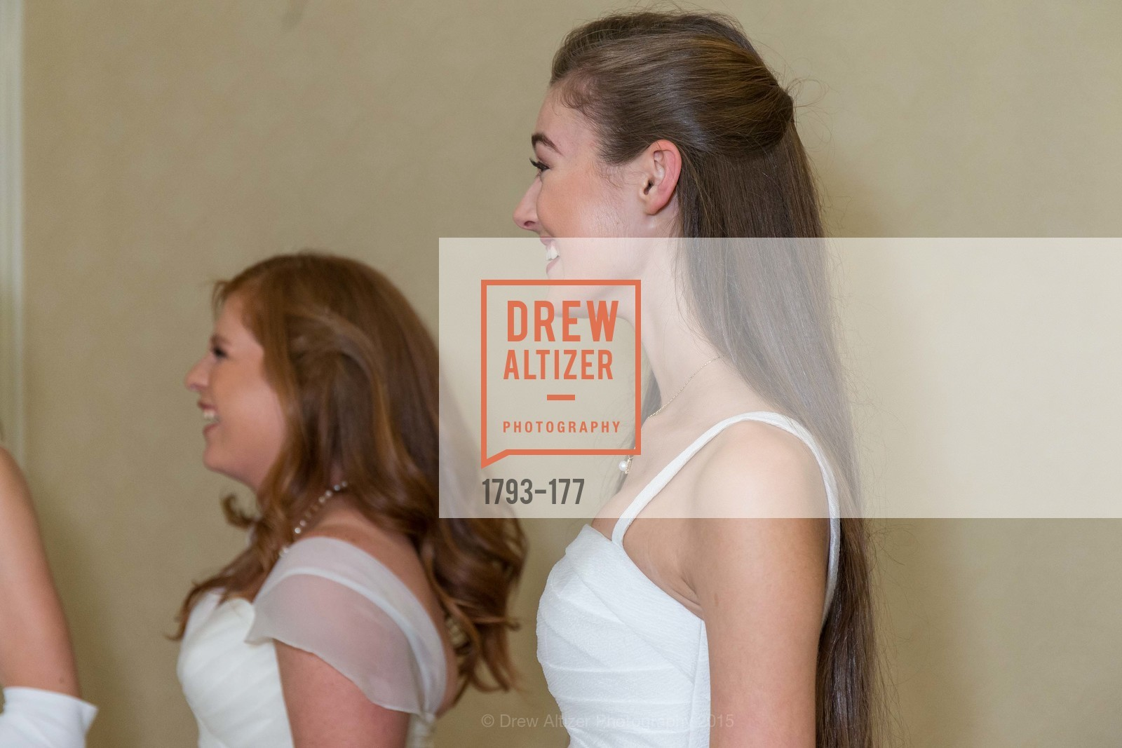 Allaire Kruse, Madeline Lamm, The 2015 San Francisco Debutante Ball, The Westin St. Francis San Francisco Union Square. 335 Powell St, June 20th, 2015,Drew Altizer, Drew Altizer Photography, full-service agency, private events, San Francisco photographer, photographer california