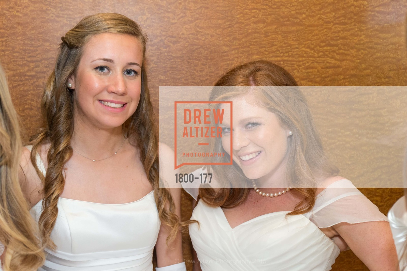 Sarah Jackmauh, Allaire Kruse, The 2015 San Francisco Debutante Ball, The Westin St. Francis San Francisco Union Square. 335 Powell St, June 20th, 2015,Drew Altizer, Drew Altizer Photography, full-service agency, private events, San Francisco photographer, photographer california