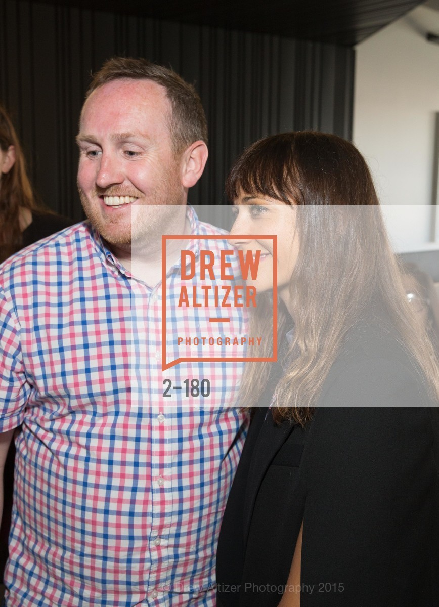 Rashida Jones, Wired Magazine July Cover Release Celebration at New Wired Office, Wired Magazine Offices. 520 3rd Street, June 24th, 2015,Drew Altizer, Drew Altizer Photography, full-service agency, private events, San Francisco photographer, photographer california