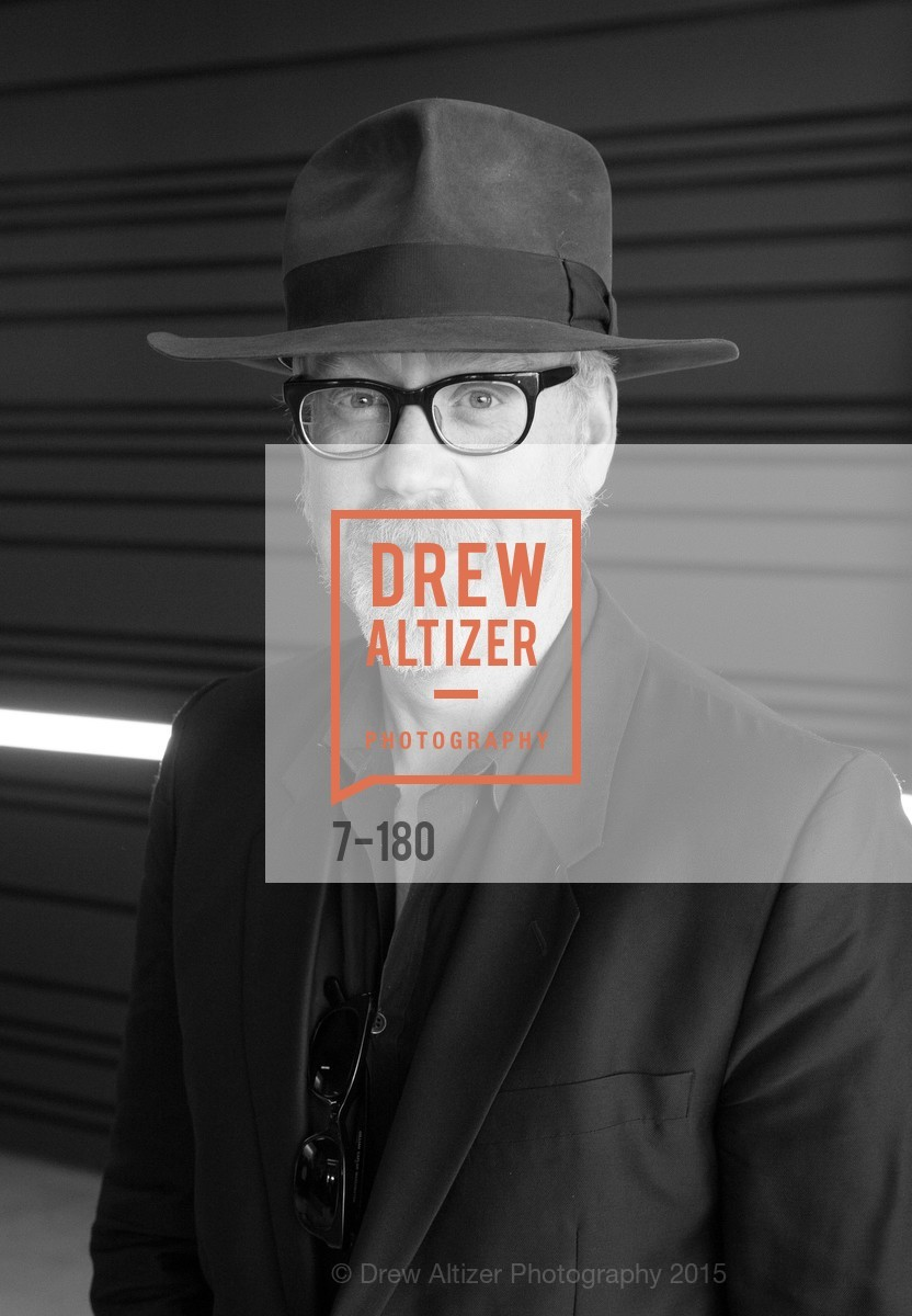 Adam Savage, Wired Magazine July Cover Release Celebration at New Wired Office, Wired Magazine Offices. 520 3rd Street, June 24th, 2015,Drew Altizer, Drew Altizer Photography, full-service agency, private events, San Francisco photographer, photographer california