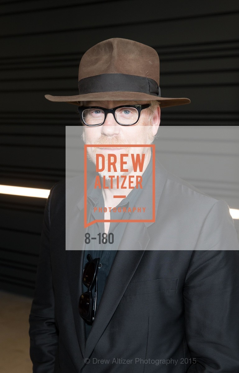 Adam Savage, Wired Magazine July Cover Release Celebration at New Wired Office, Wired Magazine Offices. 520 3rd Street, June 24th, 2015,Drew Altizer, Drew Altizer Photography, full-service event agency, private events, San Francisco photographer, photographer California