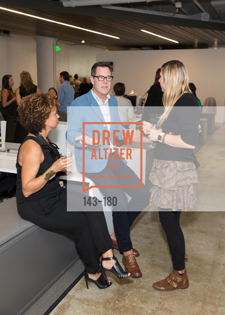 Patrick Godfrey, Wired Magazine July Cover Release Celebration at New Wired Office, Wired Magazine Offices. 520 3rd Street, June 24th, 2015,Drew Altizer, Drew Altizer Photography, full-service agency, private events, San Francisco photographer, photographer california
