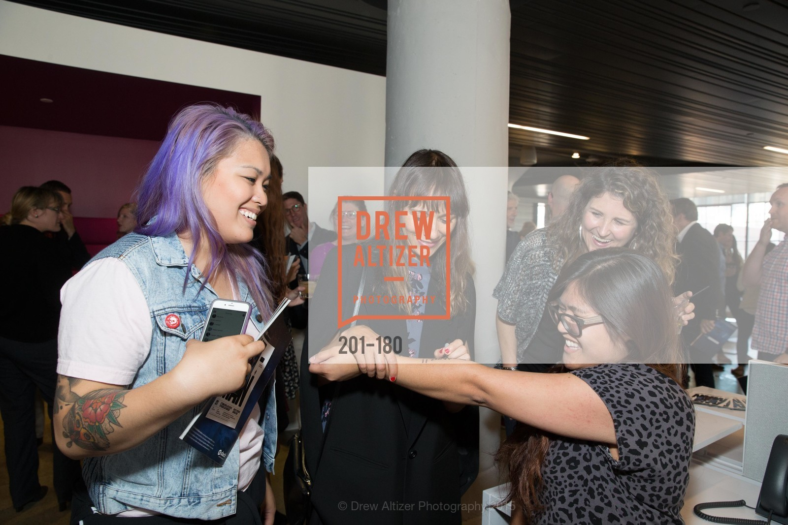 Extras, Wired Magazine July Cover Release Celebration at New Wired Office, June 24th, 2015, Photo,Drew Altizer, Drew Altizer Photography, full-service agency, private events, San Francisco photographer, photographer california