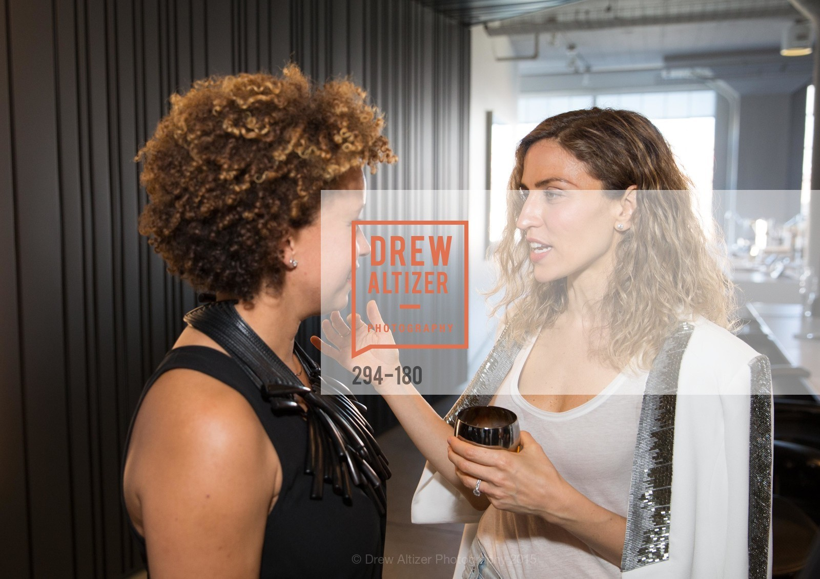 Lauren Godfrey, Amy Dadich, Wired Magazine July Cover Release Celebration at New Wired Office, Wired Magazine Offices. 520 3rd Street, June 24th, 2015,Drew Altizer, Drew Altizer Photography, full-service agency, private events, San Francisco photographer, photographer california