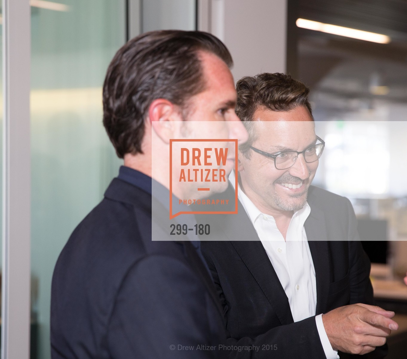 Scott Dadich, Art Streiber, Wired Magazine July Cover Release Celebration at New Wired Office, Wired Magazine Offices. 520 3rd Street, June 24th, 2015,Drew Altizer, Drew Altizer Photography, full-service agency, private events, San Francisco photographer, photographer california
