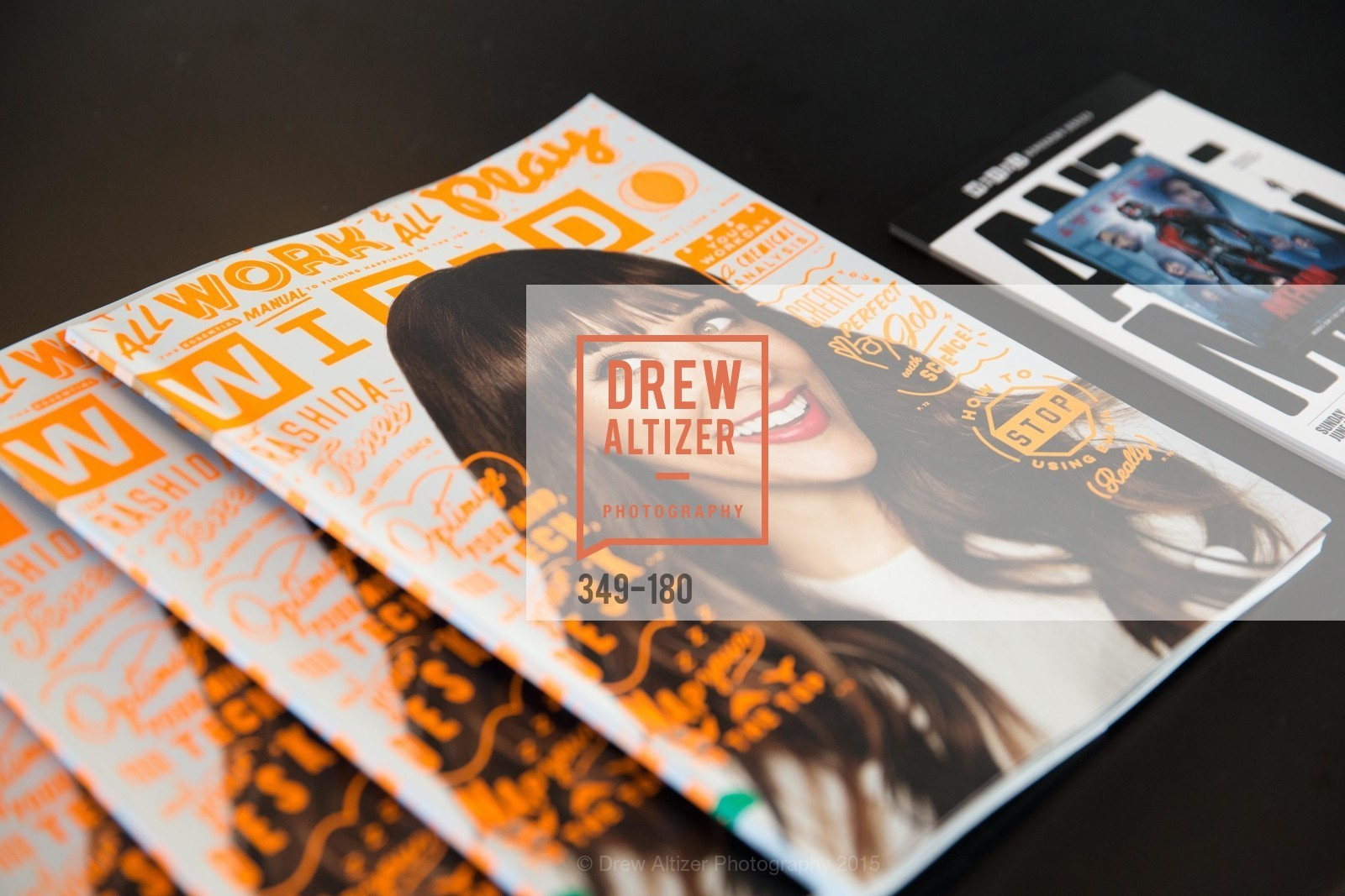 Atmosphere, Wired Magazine July Cover Release Celebration at New Wired Office, Wired Magazine Offices. 520 3rd Street, June 24th, 2015,Drew Altizer, Drew Altizer Photography, full-service event agency, private events, San Francisco photographer, photographer California