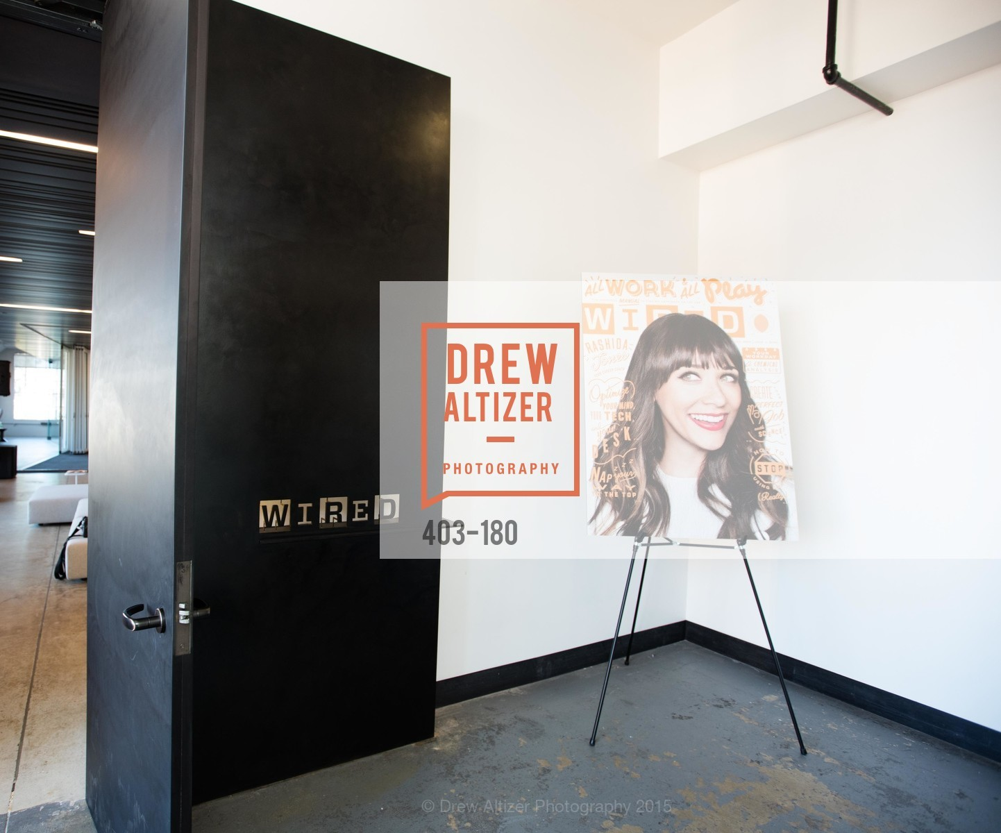 Atmosphere, Wired Magazine July Cover Release Celebration at New Wired Office, Wired Magazine Offices. 520 3rd Street, June 24th, 2015,Drew Altizer, Drew Altizer Photography, full-service agency, private events, San Francisco photographer, photographer california