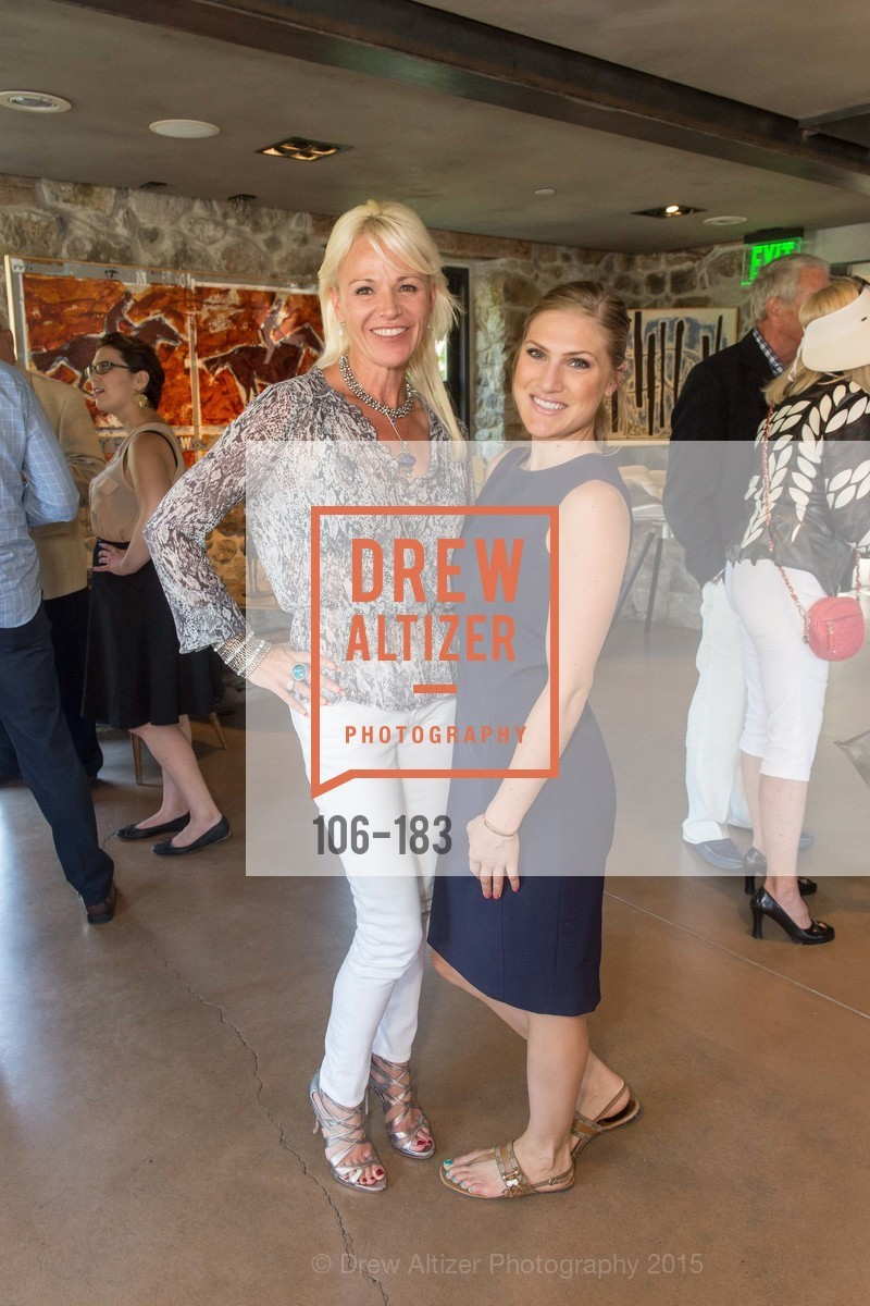 Stephanie Dunn, Sarah Everton, Oyster Cup Polo Tournament Preview Party Hosted by Cerro Pampa Polo Club and Stick & Ball, Ma(i)sonry. 6711 Washington St, June 25th, 2015,Drew Altizer, Drew Altizer Photography, full-service agency, private events, San Francisco photographer, photographer california