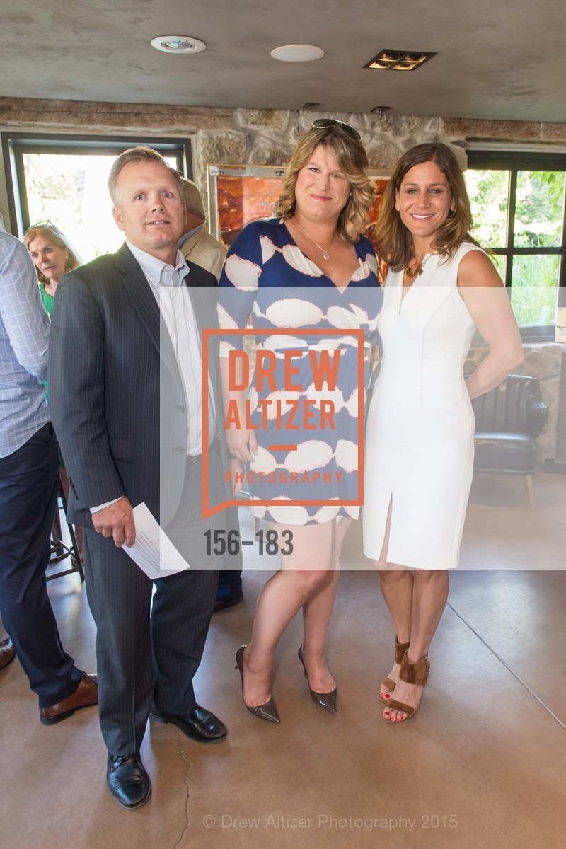Richard Manfield, Elizabeth Duffy, Elizabeth Welborn, Oyster Cup Polo Tournament Preview Party Hosted by Cerro Pampa Polo Club and Stick & Ball, Ma(i)sonry. 6711 Washington St, June 25th, 2015,Drew Altizer, Drew Altizer Photography, full-service agency, private events, San Francisco photographer, photographer california