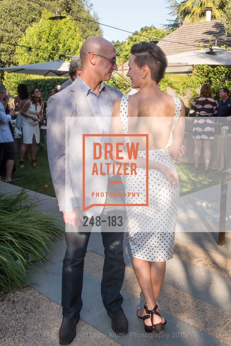 Ra Akhunova, Oyster Cup Polo Tournament Preview Party Hosted by Cerro Pampa Polo Club and Stick & Ball, Ma(i)sonry. 6711 Washington St, June 25th, 2015,Drew Altizer, Drew Altizer Photography, full-service agency, private events, San Francisco photographer, photographer california