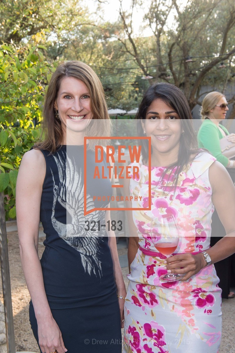 Elizabeth Hosfield, Monica Ramani, Oyster Cup Polo Tournament Preview Party Hosted by Cerro Pampa Polo Club and Stick & Ball, Ma(i)sonry. 6711 Washington St, June 25th, 2015,Drew Altizer, Drew Altizer Photography, full-service agency, private events, San Francisco photographer, photographer california