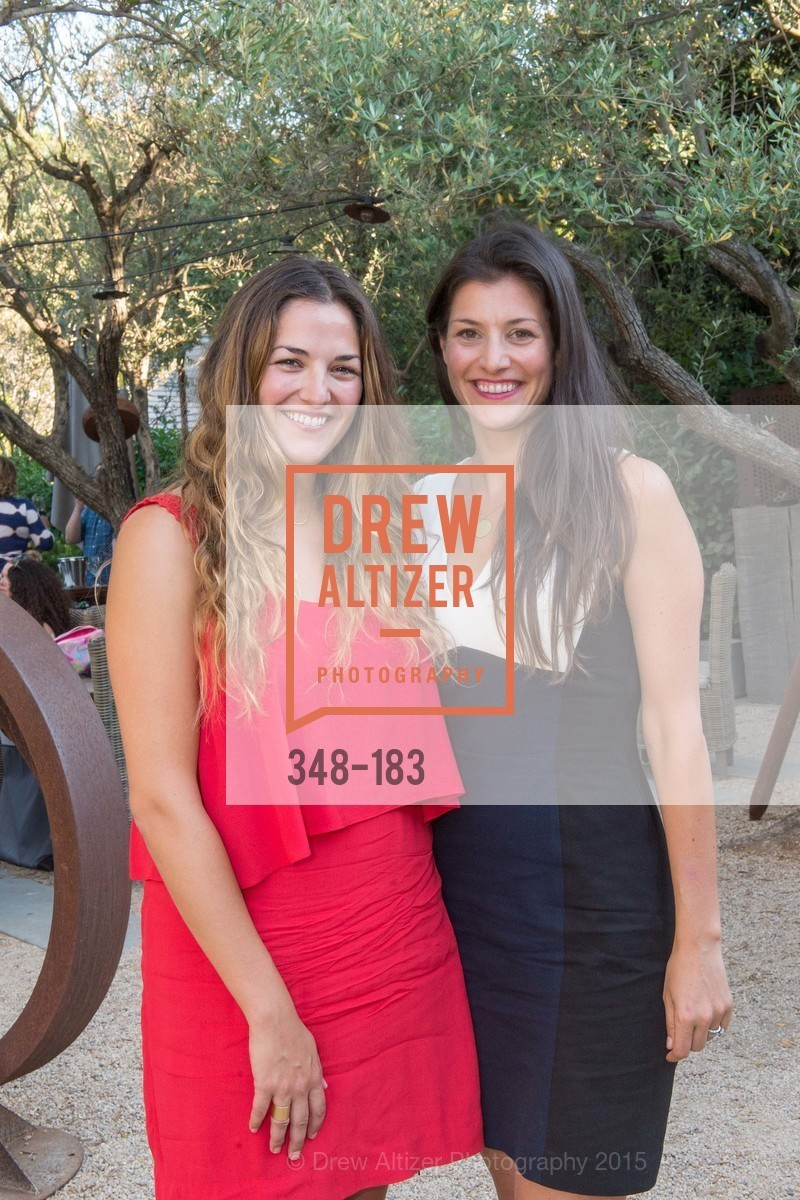 Gabriella Coyne, Jenny Halse, Oyster Cup Polo Tournament Preview Party Hosted by Cerro Pampa Polo Club and Stick & Ball, Ma(i)sonry. 6711 Washington St, June 25th, 2015,Drew Altizer, Drew Altizer Photography, full-service agency, private events, San Francisco photographer, photographer california